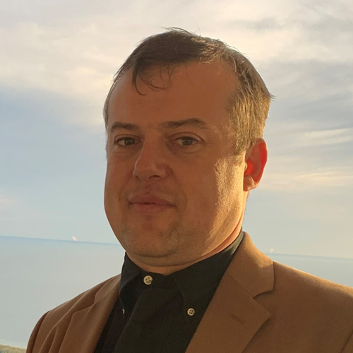 Jeffrey Baum
