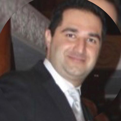 Behzad Nejad